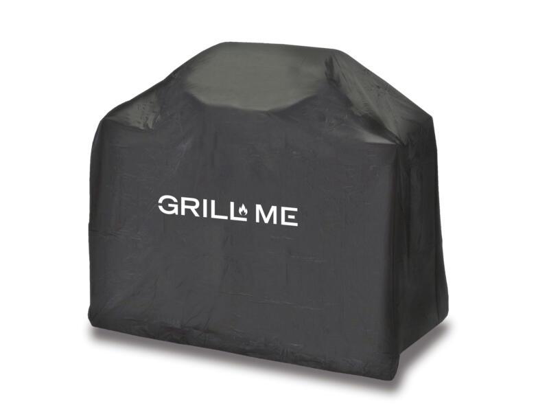 Housse barbecue pour barbecue Kratos/Apollo 144x62x107 cm