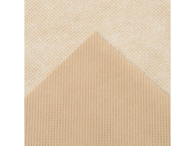 Housse d'hivernage avec corde 1,5x1 m beige