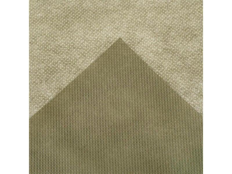 Housse d'hivernage avec zip 2,5x2 m vert