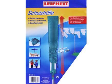 Leifheit Housse de protection séchoirs 29,2x199 cm
