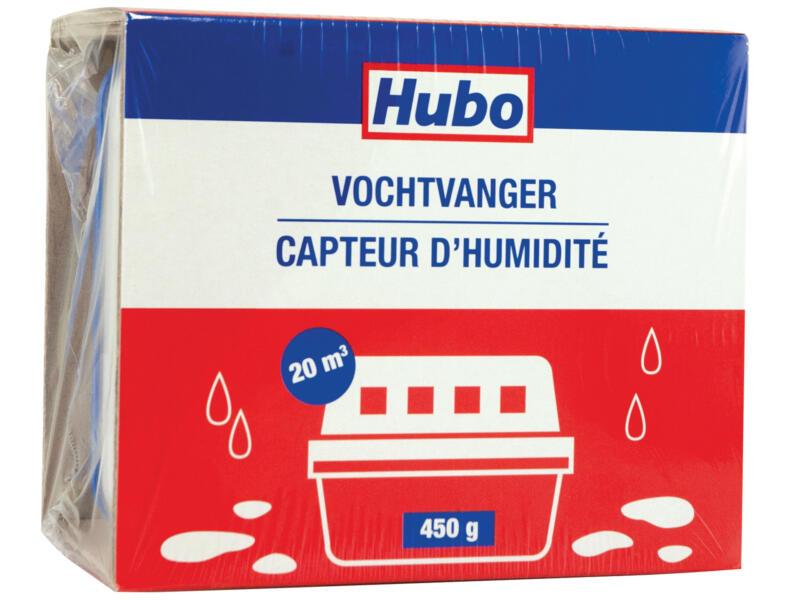 Hubo capteur d'humidité 450g + recharge