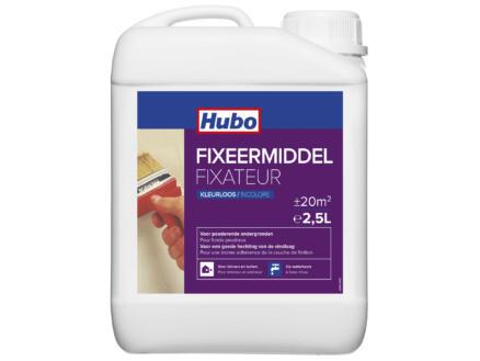 Hubo fixeermiddel 2,5l kleurloos