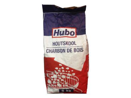 Hubo houtskool 8kg