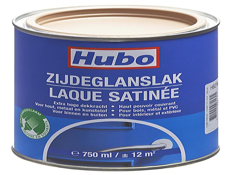 Hubo lak zijdeglans 0,75l aarde