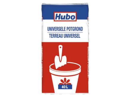 Hubo universele potgrond 40l