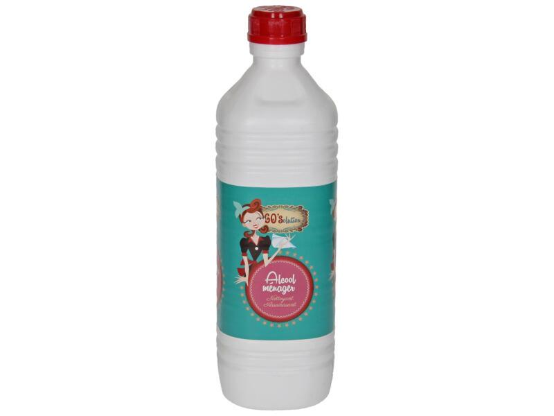 Huishoudalcohol 1l