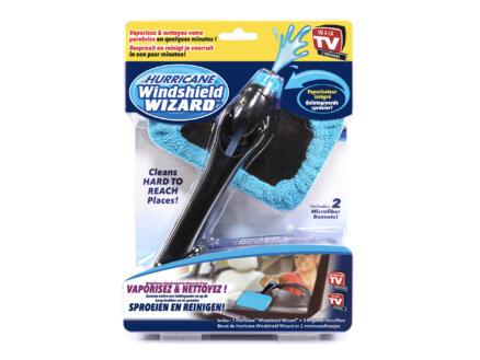 Hurricane Windshield Wizard raclette de nettoyage pare-brise et vitres de voiture15cm