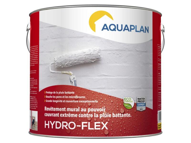 Aquaplan Hydro-Flex gevelcoating 2,5l