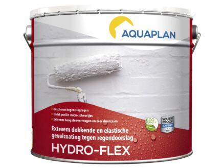 Aquaplan Hydro-Flex revêtement pour façade 10l