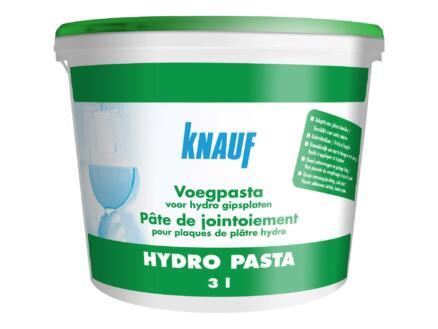 Knauf Hydro pâte de jointoiement 3l