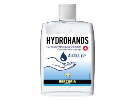 Hydroalcoholische handgel 75% 100ml