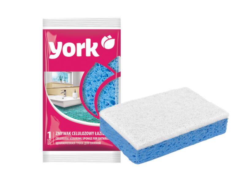 York Hygienic cellulose spons