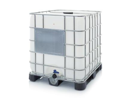 Scala IBC container ge-reconditioneerd 1000l