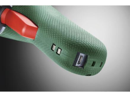 Bosch IXO 6 Vino Set accu schroefmachine 3,6V Li-Ion + accessoires + lader