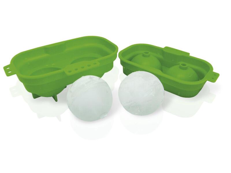 Ijsblokjesvorm 2 ballen
