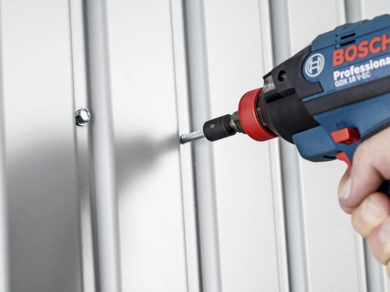 Bosch Professional Impact Control clé à douille 8mm