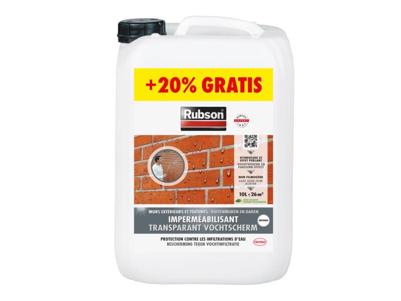 Rubson Imperméabilisant Mur 12l