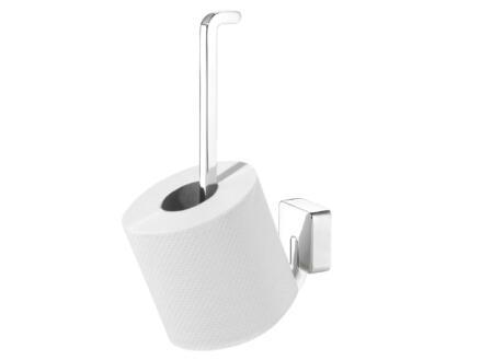 Tiger Impuls support papier toilette de réserve chrome