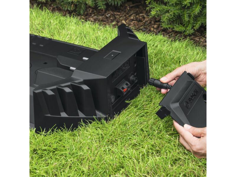 Bosch Indego M 700 robotmaaier 18V Li-Ion 700m² + accessoires