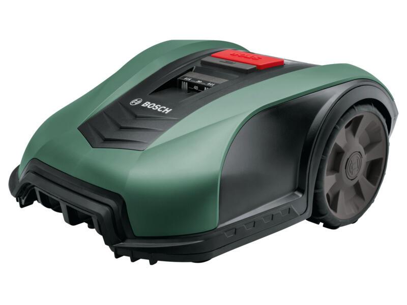 Bosch Indego M 700 tondeuse robot 700m² + accessoires