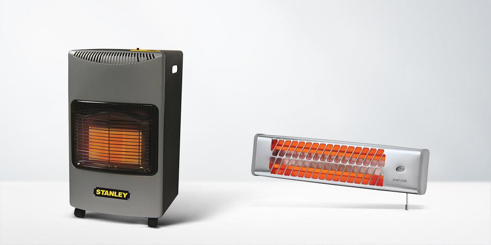 Elektrische verwarming | Hubo