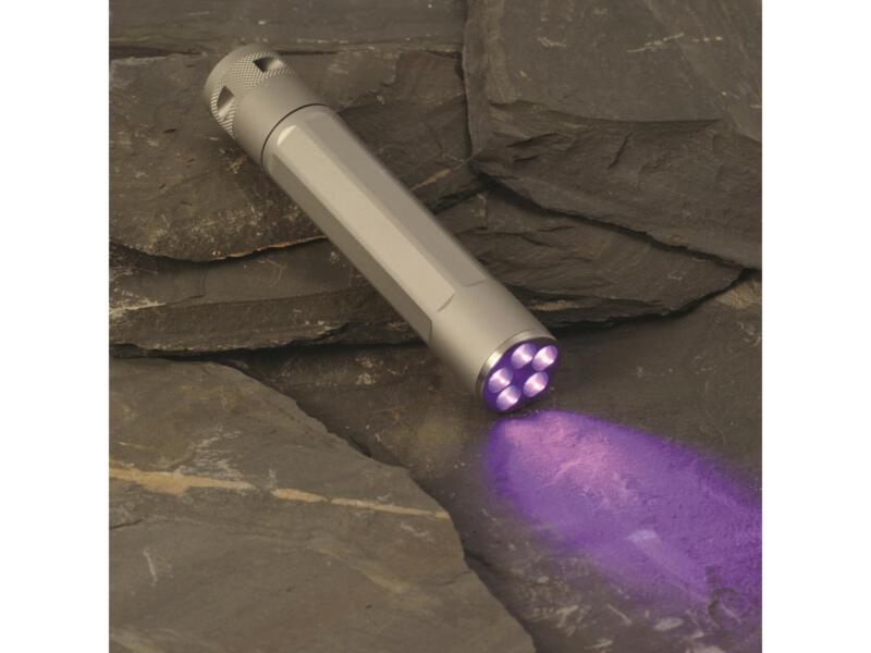 Nite Ize Inova X5 LED zaklamp UV