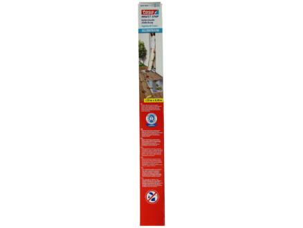 Insect Stop afdekgaas voor kelderrooster 135x60 cm aluminium