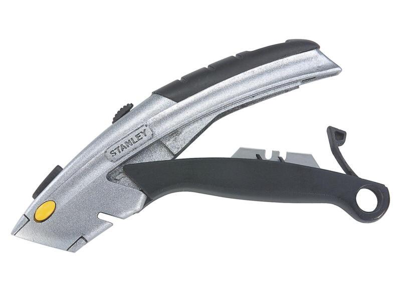 Stanley Interlock Instant Change couteau professionnel