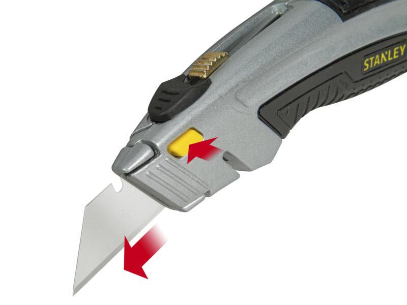 Stanley Interlock Instant Change vakmes