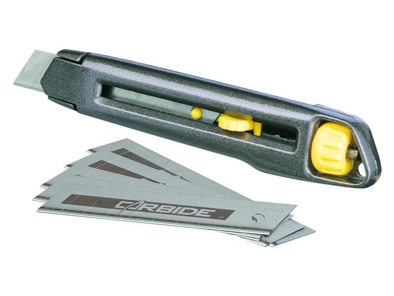 Stanley Interlock breekmes 18mm