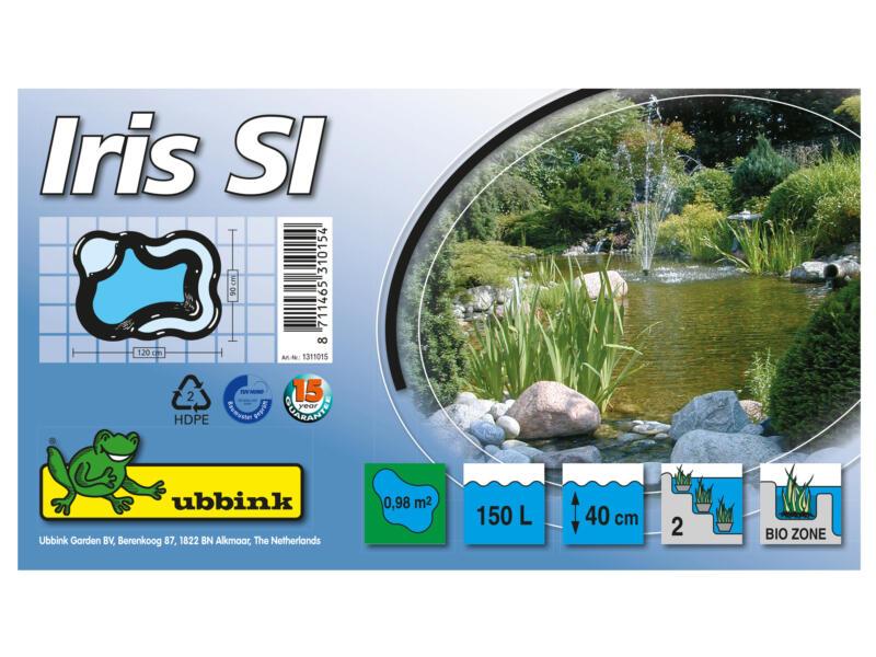Iris SI vijver 150l