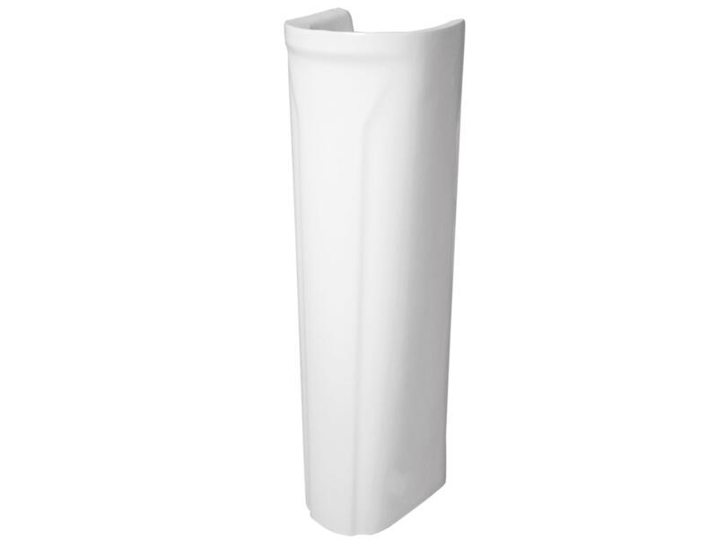 Isifix Isifix colonne lavabo blanc