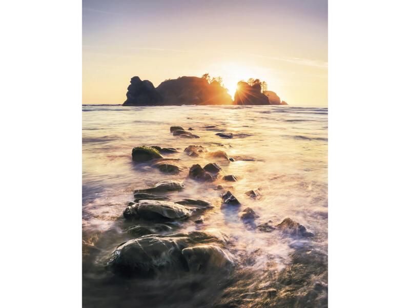 Island Dreaming intissé photo numérique 2 bandes
