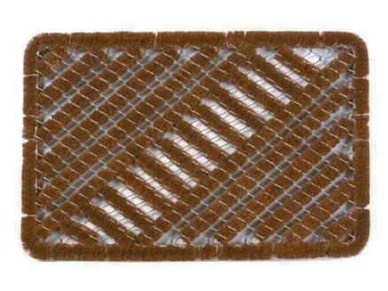 Coryl Island voetmat 60x80 cm 6 stuks
