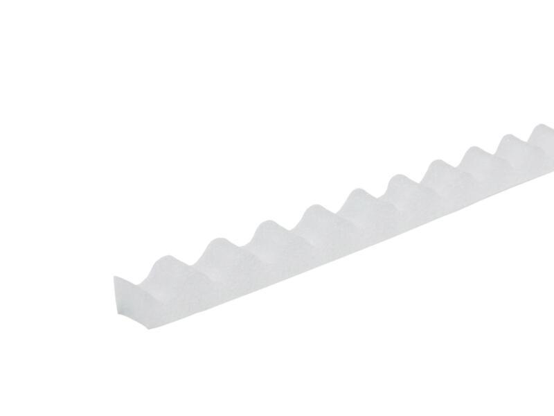 Scala Isolatieband 100cm wit 10 stuks
