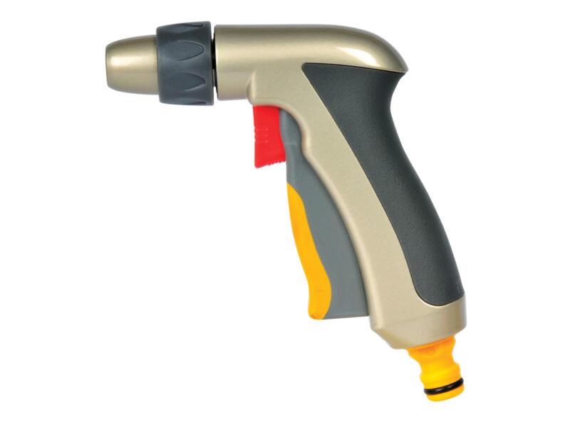 Hozelock Jet Plus spuitpistool 3 functies