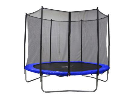 Garden Plus Jimpy trampoline 300cm + veiligheidsnet