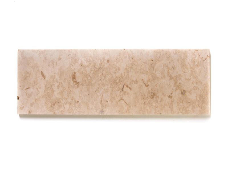 Jura seuil de porte 90x11 cm pierre naturelle