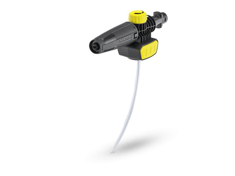 Karcher K4 Full Control nettoyeur haute pression + set de débouchage 7,5m
