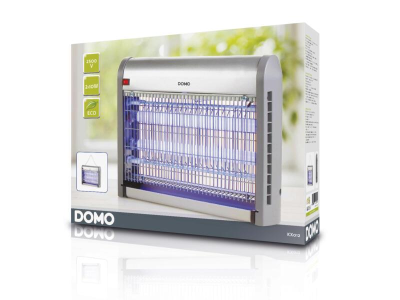 Domo KX012 tue-insectes 2500V