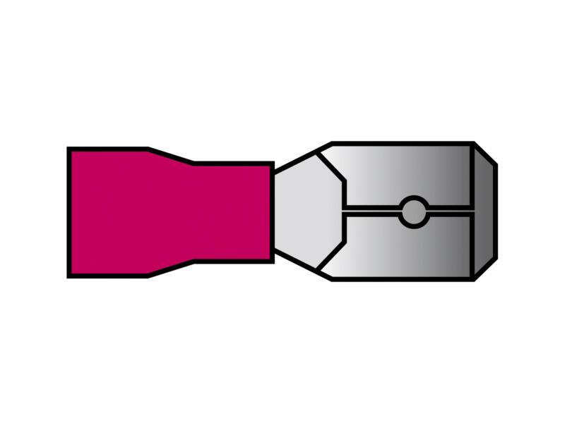 Carpoint Kabelverbinder 540 10 stuks