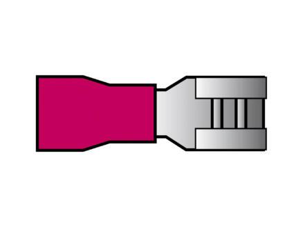 Carpoint Kabelverbinder 741 10 stuks
