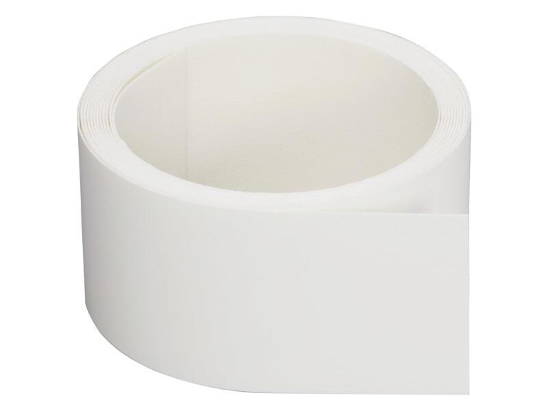 Kantenband 2,8m x 45mm wit