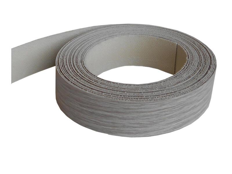 Kantenband 5m x 22mm Silex eiken