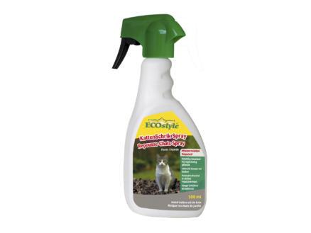 Ecostyle Kattenschrik afweermiddel spray 500ml