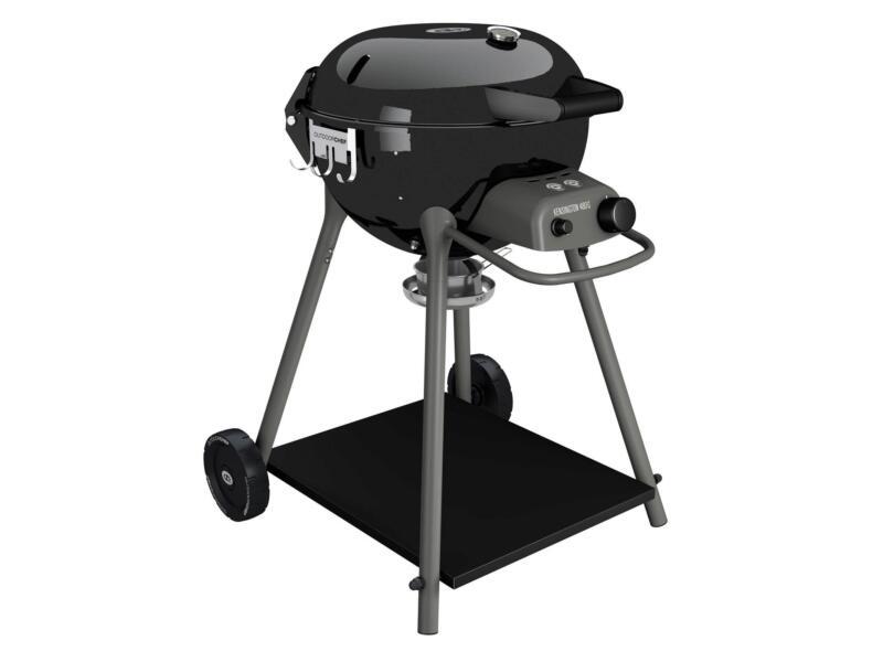 Kensington 480G barbecue boule au gaz 45cm