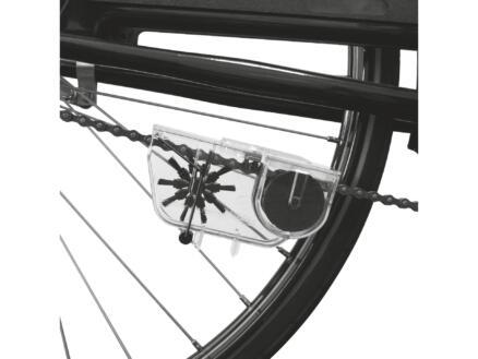 Kettingreiniger fiets