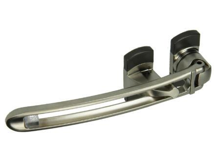 Kierstandhouder deur M4 nikkel