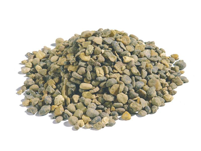Kift grind 4-7 mm 25kg beige