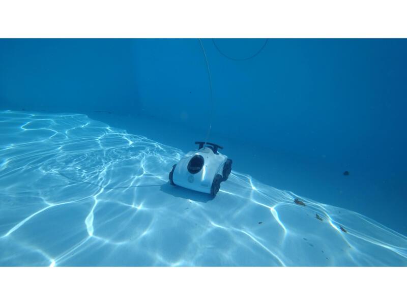 Interline King Crab 5212 automatische zwembadrobot 40W